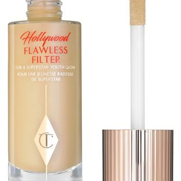 Charlotte Tilbury Hollywood Flawless Filter for a Superstar Youth Glow | Nordstrom