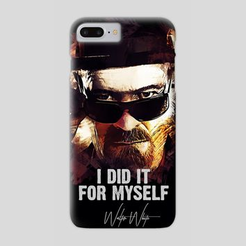 I Did It for Myself, a phone case by Dusan Naumovski