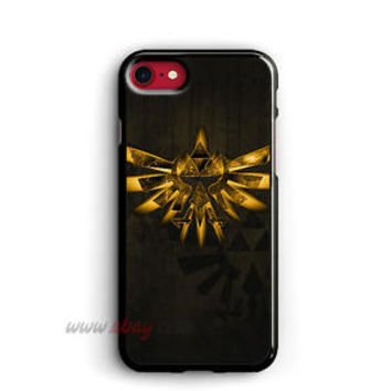 Legend Of Zelda iPhone Cases Triforce Samsung Galaxy Phone Cases iPod cover