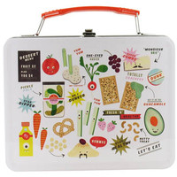 lunch bunch carry case at Paperchase