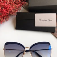 Dior Women Men Fashion Shades Eyeglasses Glasses Sunglasses