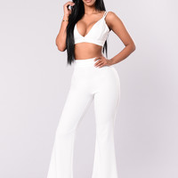 Bromley Set - Off White