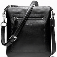 COACH LEGACY LEATHER SWINGPACK