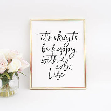 "You Make Me Super Happy,Quote Printable,Inspirational ""Be Happy"" Quote Art Print,Kids Print,Nursery Art,Be Happy Print,Children Print,Kids"