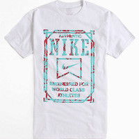 Nike Giant Floral Tee at PacSun.com