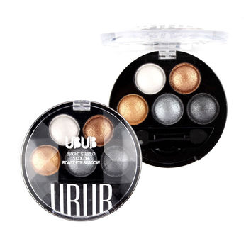 5 colors Portable Eye Shadow [9005128580]