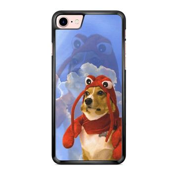 Lobster Corgi Doggo iPhone 7 Case