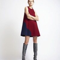 Cynthia Rowley - Search results for: 'navy dress'
