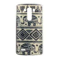 Suppion Soft TPU Case Gel Cover for Lg G3 D855 D850 (Grey)