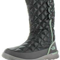 The North Face Thermoball Button-Up Women's Snow Boots