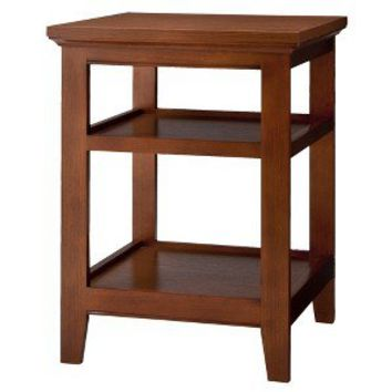 Threshold™ Carson End Table - Cherry