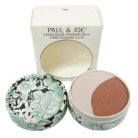 Paul & Joe Facepowder cs N 101 Enchnter .11 oz