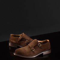 LIMITED EDITION MONK SHOE - NYC Limited Edition - Shoes - MEN - United States of America / Estados Unidos de América