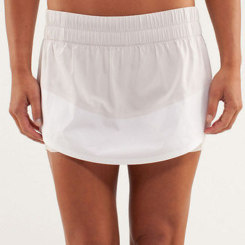 run: breeze by skirt | women skirts | lululemon athletica