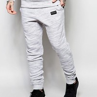 Nicce London Joggers in Skinny Fit