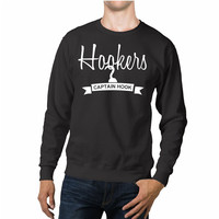 Hookers Once Upon A Time Captain Hook Unisex Sweaters - 54R Sweater