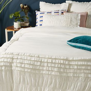 Sagebrush Duvet Cover