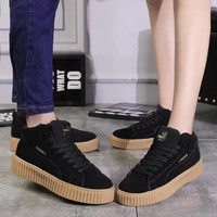 """""""Puma"""" All-match Fashion Casual Unisex Sneakers Couple Running Shoes"""