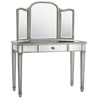 Hayworth Mirror & Vanity