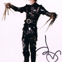 DYLAN GELULA - First Girl I Loved AUTOGRAPH Signed 8x10 Photo