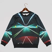 13th Witness Tunnel Vision Crewneck : REED SPACE ONLINE SHOP