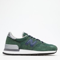 New Balance / 990 in Green