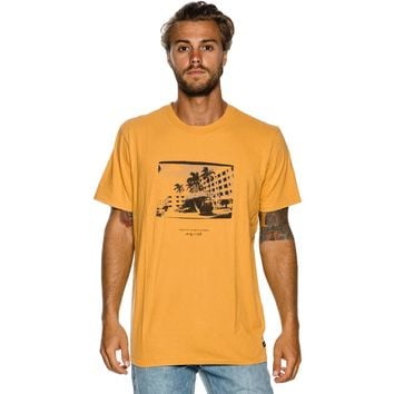 BILLABONG MOTEL SPRINGS SS TEE