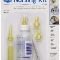 PetAG Baby Animal Complete Nurser 2oz Bottle Kit