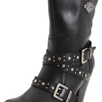 Harley-Davidson Women's Obsession Fashion Boot