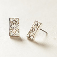 Erte Earrings