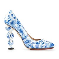 Charlotte Olympia 'Ming' pumps