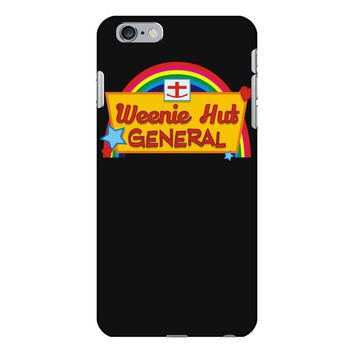 weenie hut general iPhone 6/6s Plus Case