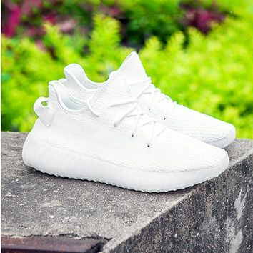 ADIDAS YEEZY BOOST 350 V2 ¡°CREAM WHITE¡± F-1