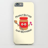 Don't Be Jelly iPhone & iPod Case by David Olenick