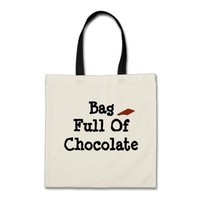 """Bag Full Of Chocolate"" / Avalon Media"