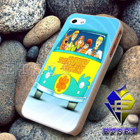 Scooby Doo in Car 202 For iPhone Case Samsung Galaxy Case Ipad Case Ipod Case