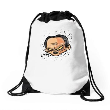 phantom of the opera (2) Drawstring Bags
