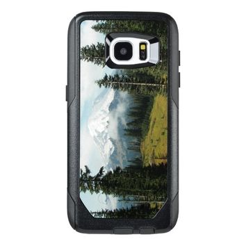 Mountain Portrait Samsung Galaxy S7 Edge Case