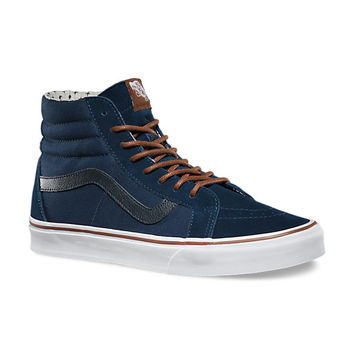T&S SK8-Hi Reissue | Shop Classic Shoes at Vans
