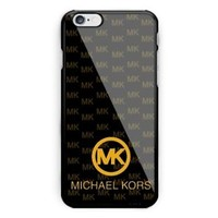 New Michael Kors11 Logo iPhone 7 and 7+ Hard Plastic Cover Case