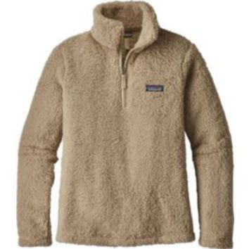 Patagonia Women's Los Gatos Quarter Zip Fleece Pullover | DICK'S Sporting Goods