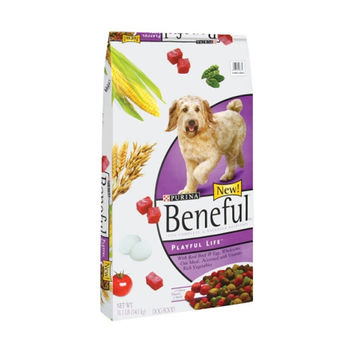 Purina - Beneful Playful Life Dog Food