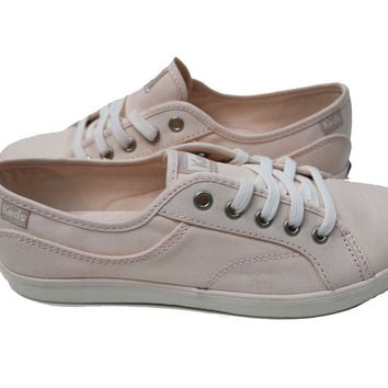 Coursa Canvas - Lt Pink by Keds