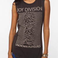 Hometown Heroes Joy Division Muscle Tee
