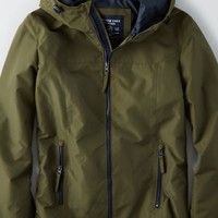 AEO Men's Windbreaker Jacket