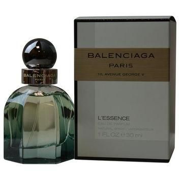 BALENCIAGA PARIS L'ESSENCE by Balenciaga EAU DE PARFUM SPRAY 1 OZ
