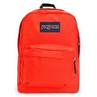 Jansport Superbreak High Red Backpack at Zumiez : PDP