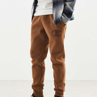 Champion & UO Reverse Weave Fleece Big C Jogger Pant | Urban Outfitters