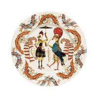 Tanssi Plate - 22cm from Iittala