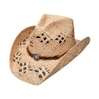 Charlie One Horse Women's Line Em Up Hat - CSLEMU-4036